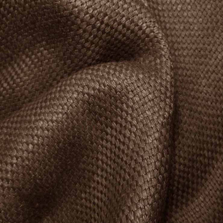 Linen Basketweave 13 Bark - NY Fashion Center Fabrics
