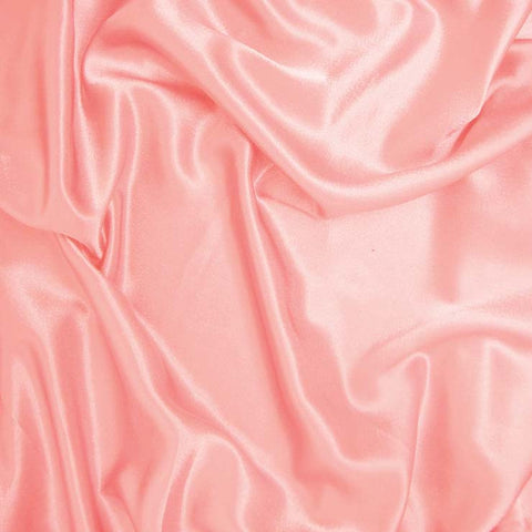 Polyester Crepe Back Satin 13 Candy Pink
