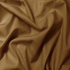 Pima Cotton Broadcloth - 30 Yard Bolt 13 Khaki