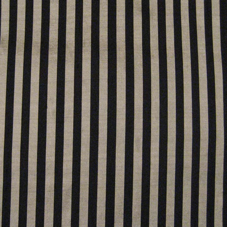 Silk Shantung Stripes and Checks Fabric 13 O
