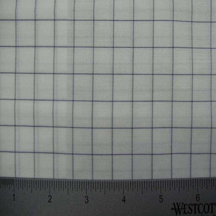 100% Cotton Fabric Checks Collection #3 13 Y D8355PEW - NY Fashion Center Fabrics