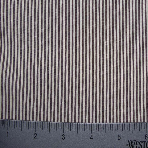 100% Cotton Fabric Stripes Collection #11 13 Y D8460O C - NY Fashion Center Fabrics