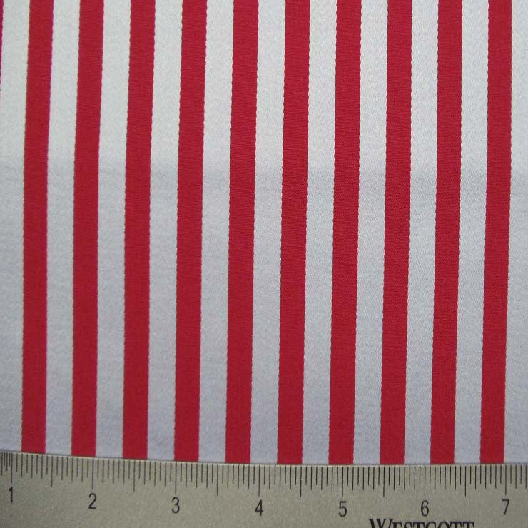 100% Cotton Fabric Stripes Collection #6 130 T T3603R H - NY Fashion Center Fabrics