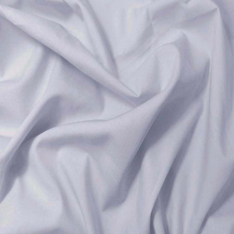 Pima Cotton Broadcloth - 30 Yard Bolt 14 Light Blue