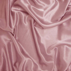 Polyester Crepe Back Satin 14 Light Rose