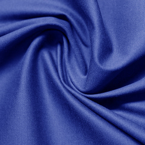 Cotton Stretch Sateen 144 Anuit - NY Fashion Center Fabrics