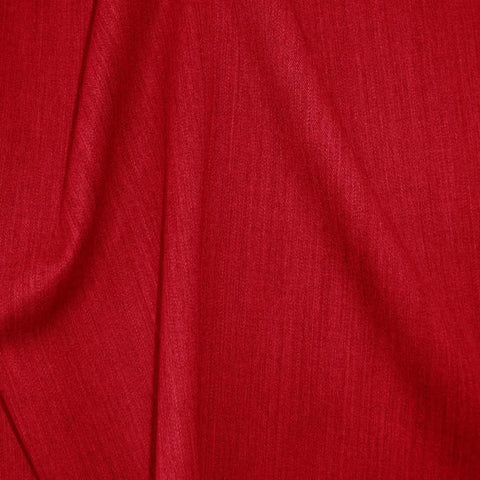 Superfine Wool Gabardine 15 Magenta