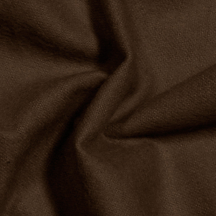 Cotton Flannel 15 Yard Bolt 151368 Brown - NY Fashion Center Fabrics