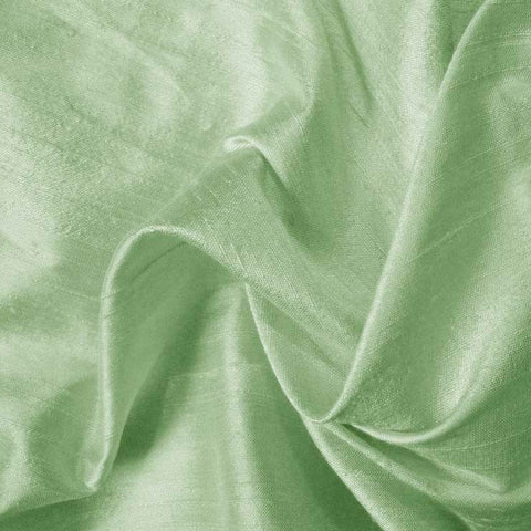 Silk Dupioni 155 Spearmint