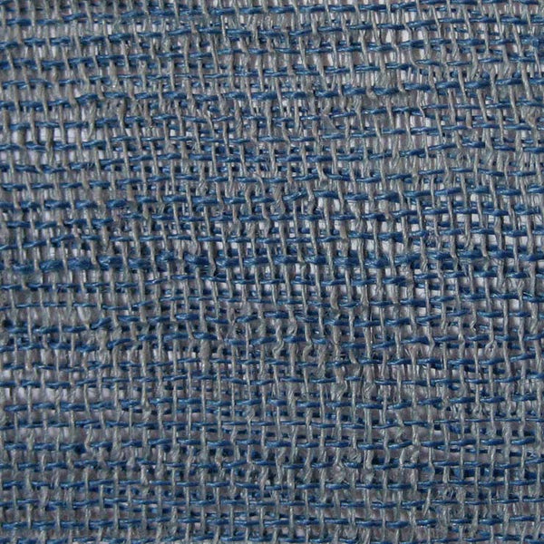 Open Weave Linen 16 Blue Gray Fabric By The Yard Ny
