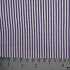 100% Cotton Fabric Stripes Collection #1 16 KO 3135 Y D8460GRA - NY Fashion Center Fabrics