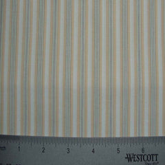 100% Cotton Fabric Stripes Collection #7 17 Y D2651MAZ - NY Fashion Center Fabrics
