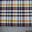 100% Cotton Fabric Checks Collection #3 16 Y D9825MUL - NY Fashion Center Fabrics