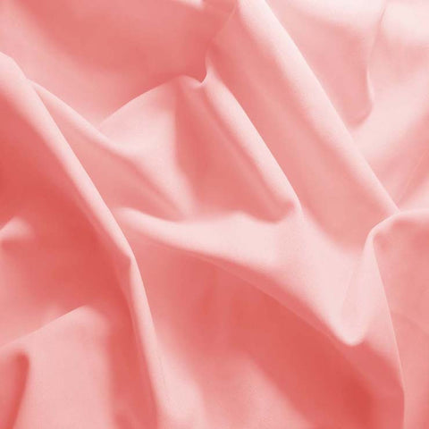 Nylon/Spandex Matte Milliskin 17 BubbleGum - NY Fashion Center Fabrics