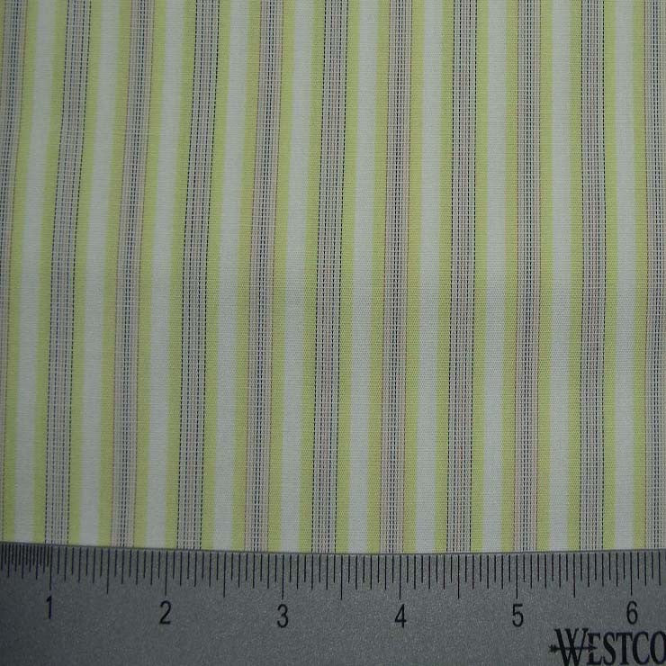 100% Cotton Fabric Stripes Collection #7 18 Y D2651BLU - NY Fashion Center Fabrics