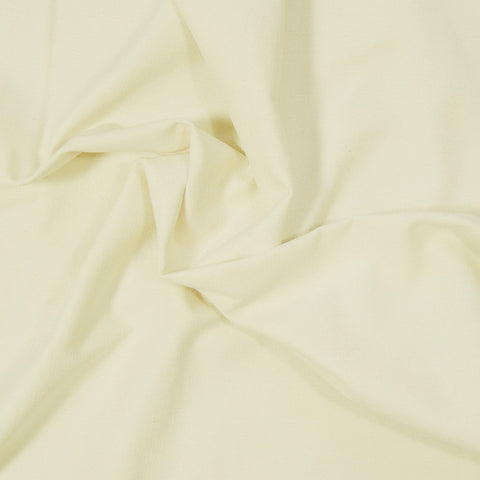Cotton Micro Brush Twill - 20 Yard Bolt 172015 Natural - NY Fashion Center Fabrics