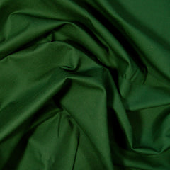 Cotton Micro Brush Twill - 20 Yard Bolt 172024 Hunter Green - NY Fashion Center Fabrics