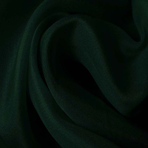 Silk Satin Face Organza Real Navy