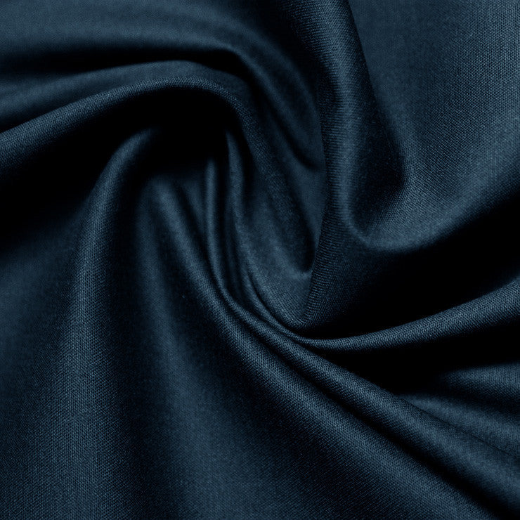 Cotton Stretch Sateen 176 Endo - NY Fashion Center Fabrics
