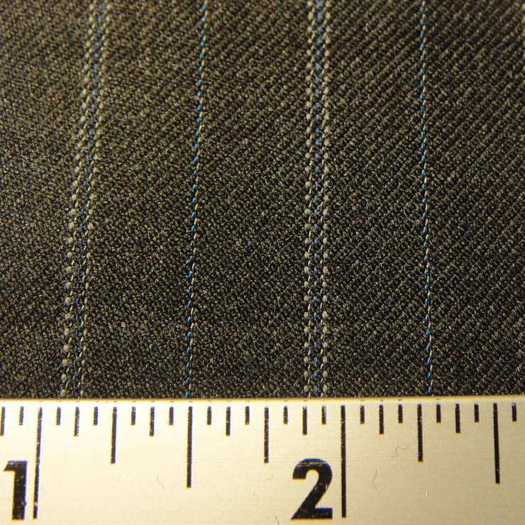 Buckingham Super 120's Wool Fabric 18 513 2 - NY Fashion Center Fabrics
