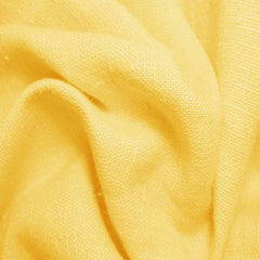 Heavyweight Linen 18 Citron - NY Fashion Center Fabrics