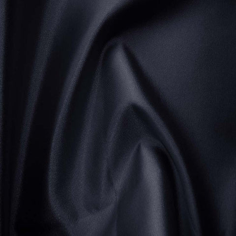 Reversible Silk Wool 18 MidnightNavy