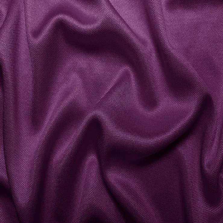 Silk Knit Jersey 18 Royal Purple