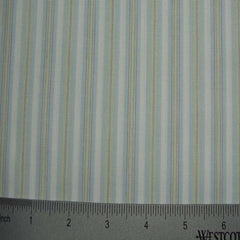 100% Cotton Fabric Stripes Collection #7 19 Y D2561MAU - NY Fashion Center Fabrics