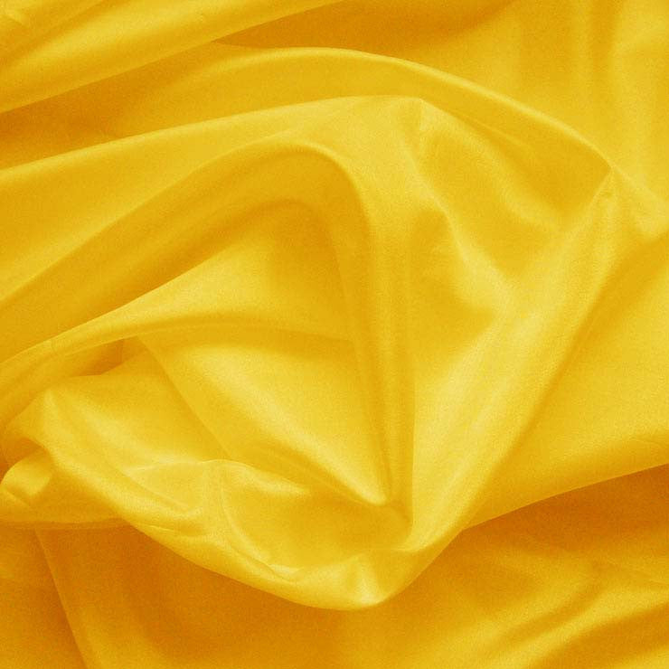 Polyester China Silk 19 Citrus