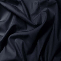 Pima Cotton Broadcloth - 30 Yard Bolt 19 Navy