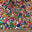 Multi Color Sequin Mesh 2 Rainbow 5mm - NY Fashion Center Fabrics
