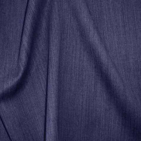 Superfine Wool Gabardine 20 ElectricBlue