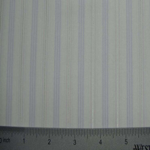 100% Cotton Fabric Stripes Collection #8 20 LUR0048HEL - NY Fashion Center Fabrics