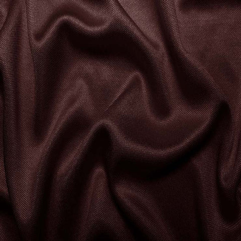 Silk Knit Jersey 20 Wine