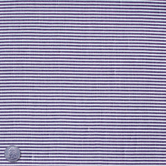 Linen Stripes Collection #1 2011 Print 011 - NY Fashion Center Fabrics
