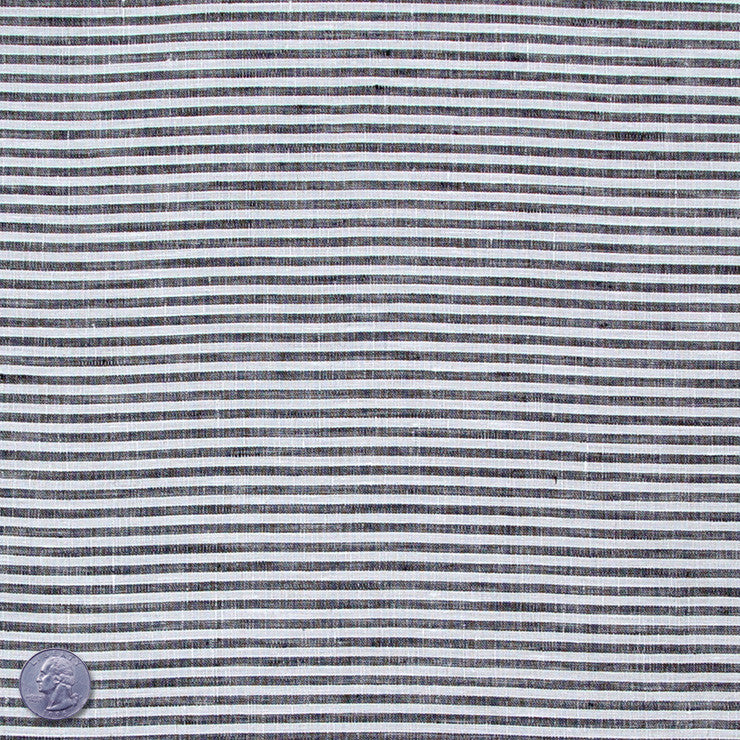 Linen Stripes Collection #1 2012 YD 107 - NY Fashion Center Fabrics