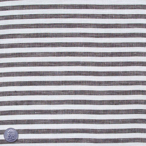 Linen Stripes Collection #1 2012 YD 111 - NY Fashion Center Fabrics