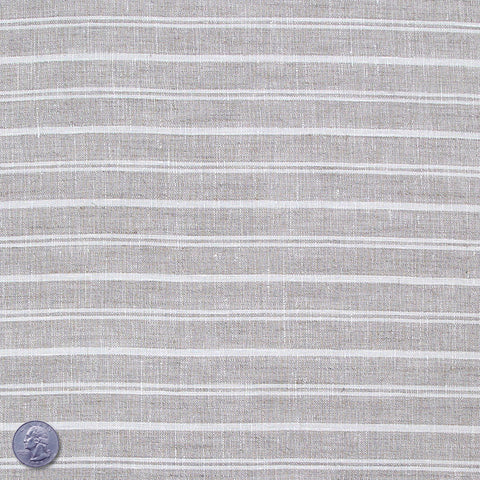 Linen Stripes Collection #1 2012 YD 113 - NY Fashion Center Fabrics
