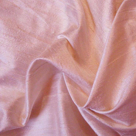 Silk Dupioni 202 Pinkberry