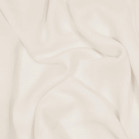 Silk Stretch Chiffon Nude