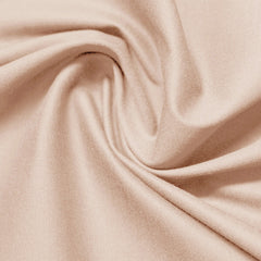 Cotton Stretch Sateen 205 Sand - NY Fashion Center Fabrics