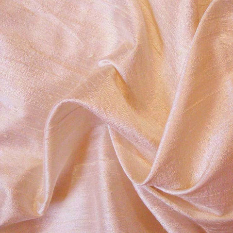 Silk Dupioni 208 Dusty Pink
