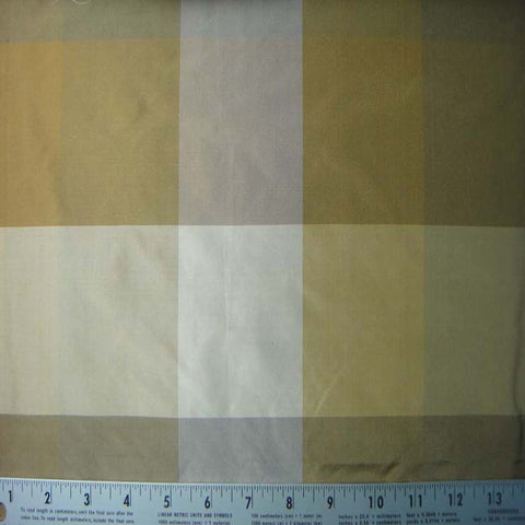 Silk Taffeta Stripes and Checks 21 1652
