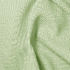 Polyester/Viscose Blend Linen Italiano 21 Lime