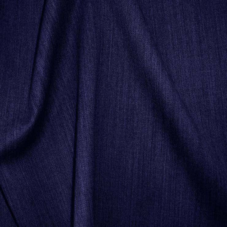 Superfine Wool Gabardine 21 Royal