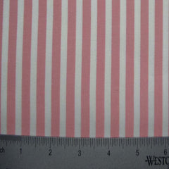100% Cotton Fabric Stripes Collection #11 21 T T3602COR - NY Fashion Center Fabrics
