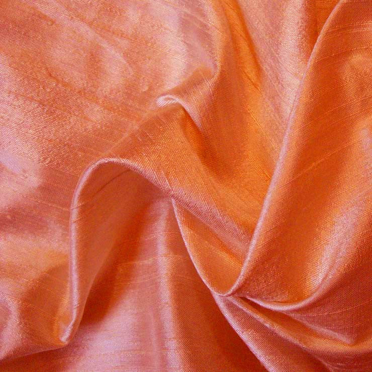 Silk Dupioni 216 Pinkadilly