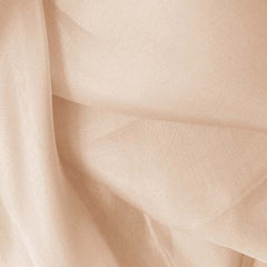 Silk Organza Blush