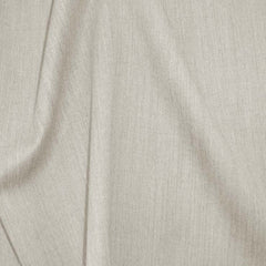 Superfine Wool Gabardine 22 Putty