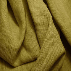 Medium Weight Linen - 6.5-oz 23 Mustard - NY Fashion Center Fabrics